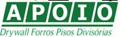 Logo Apoio Forros