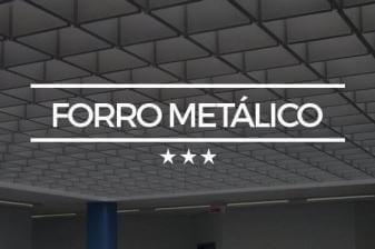 Forro Metalico