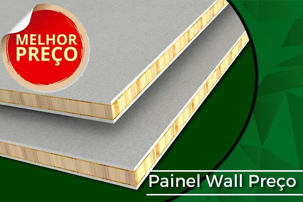 Painel Wall Preço