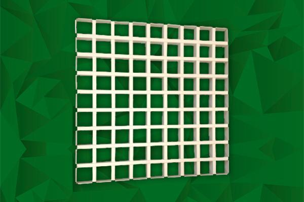 cell t15 mod 625x625 - malha 62,5x62,5x38mm