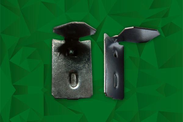Cantoneira universal (alumínio)