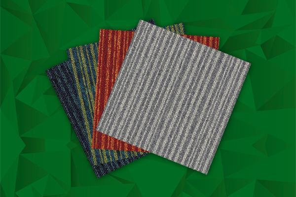 Coleção Essence Stripe