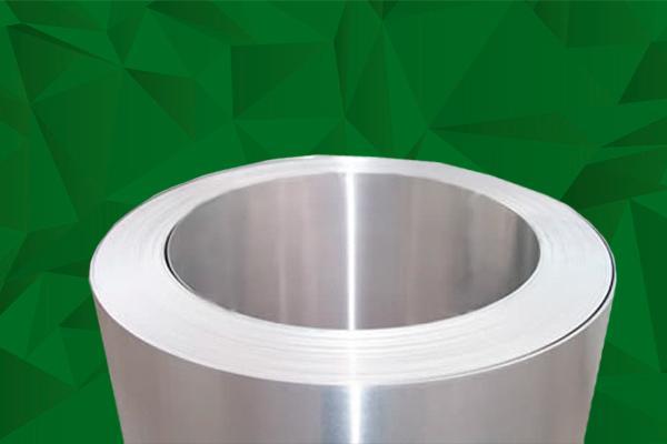 Aluminio Liso
