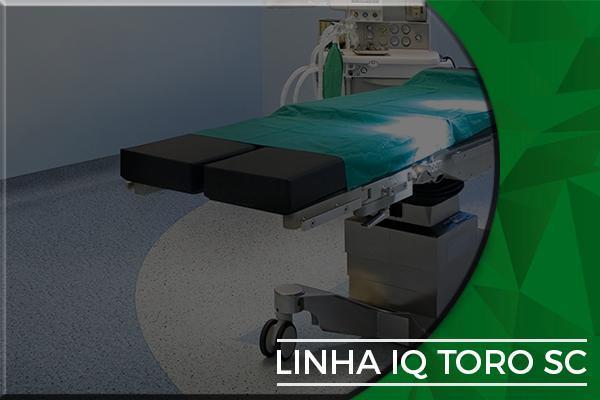 Linha iQ Toro SC®