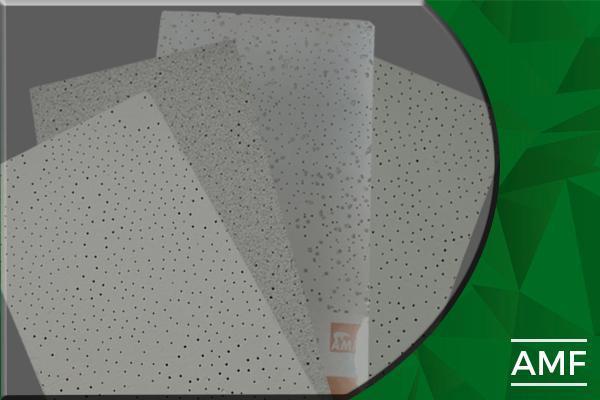 Fibra Mineral - AMF