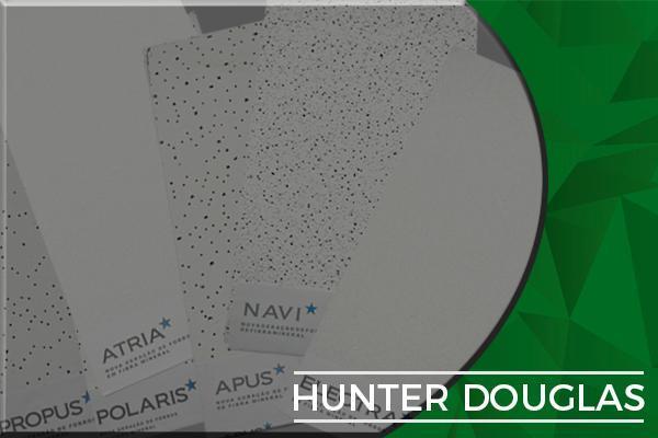 Fibra Mineral - Hunter Douglas