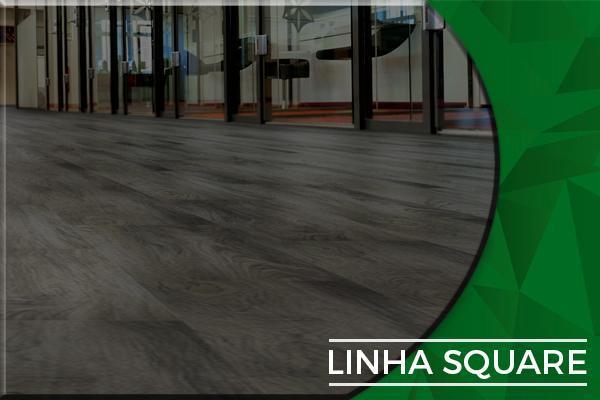 Linha Square®