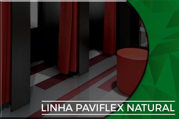 Linha Paviflex Natural®