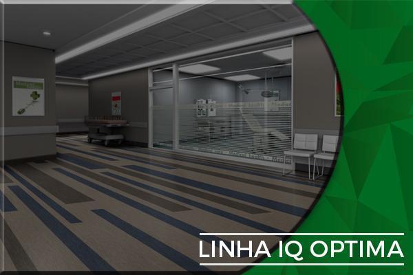 Linha iQ Optima®